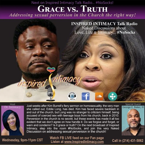Grace Vs Truth
