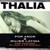 DjBurakUlus +Thalia - Mujer Latina Belly Dance Remix 2017