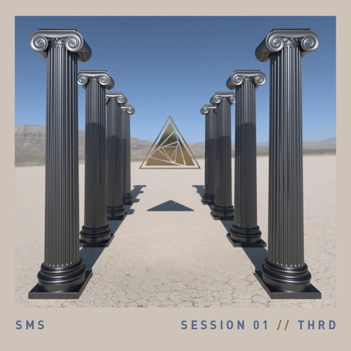 SOMOS MIX SESSIONS 001  // THRD