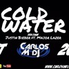 Major Lazer Ft. Justin Bieber, Don Omar & MØ - Cold Water (Carlos M Dj Edit 2017)