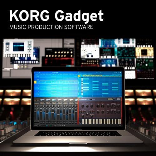 KORG Gadget Demo Songs (KORG Gadget Official Selection)