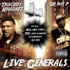 (NEW)Tragedy khadafi & Rap P (Live Generals) - Say Something(Prod by Dr G)