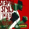 Steppa Style & Krak In Dub Ft Carlton Livingston -Musical Murder