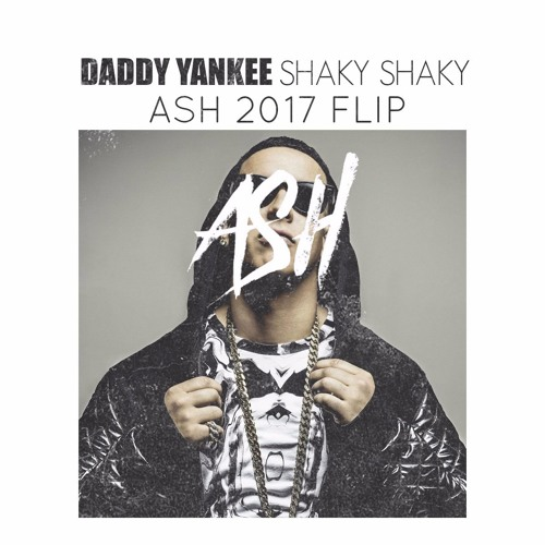 daddy yankee shaky mp3 free download