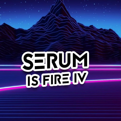 how to use serum in ableton