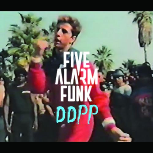 DDPP (Dance Dance Party Party)
