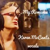 Karen McCants My Romance jazz vocals Great American Songbook