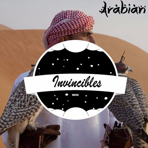Invincibles - Arabian (Original Mix)