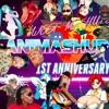 ANIMASHUP 80 Hatsune Miku Mousou Express Donald Trump Tablo Jauz Mashup [W.E.S.T 1st Anniversary]