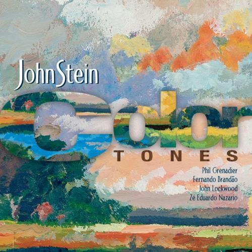 John Stein - The Commons