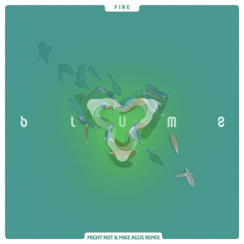3LAU & Said The Sky - Fire feat. NÉONHÈART (Might Not & Mike Agus Remix)
