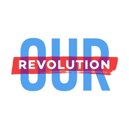 Our Revolution Local Organizing Call