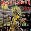 Casette From The Closet Iron Maiden- Killers