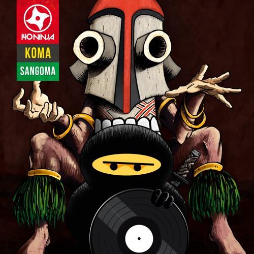Koma - Barmecide - Preview