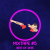"Mixtape #5 ""BEST OF 2k16"" [Bass House, Trap, Bigroom House, Future Bass, Moombahton]"