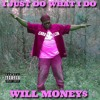 I Just Do What I Do (Exclusive) Produced by Chill Panic