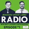 River Lions Radio E1