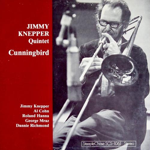 Jimmy Knepper - Figment Fragment(Vinyl)
