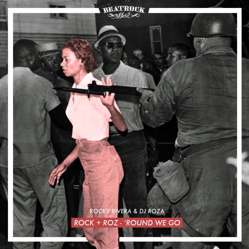 Rock&Roz - 'Round We Go