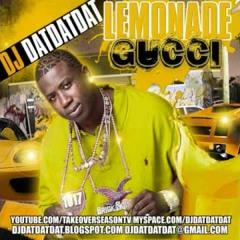 Gucci mane Lemonade instrumental