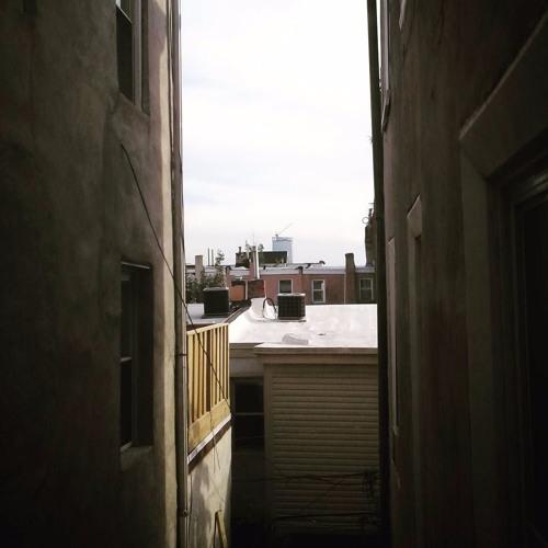 Windowsill (Arcade Fire cover)