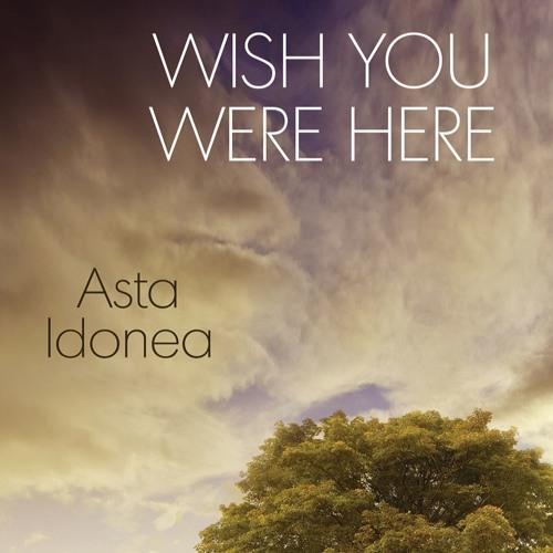 Wish You Were Here by Asta Idonea(MM Novella Excerpt)