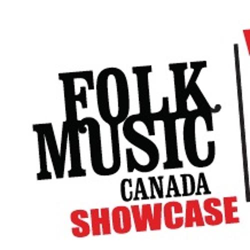 Folk Music Canada Crossing Borders #FAI2017