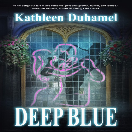 Deep Blue  retail audio sample