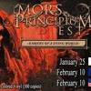 Mors Principium Est Interview with Ville janen