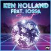 Ken Holland feat. Iossa - Sweat (Kharfi remix)