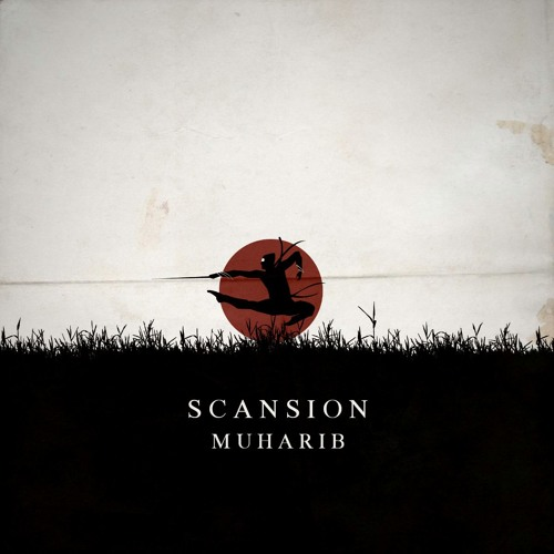 Scansion - Muharib (Original Mix) скачать бесплатно и слушать онлайн
