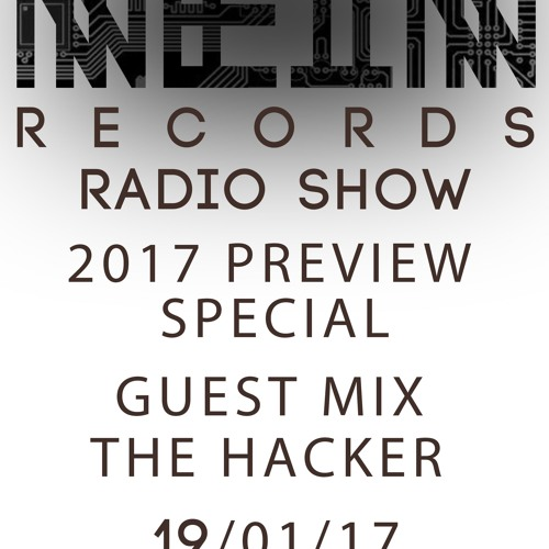 2017.01.19 - Nein Records Radio Show with Tronik Youth & Guest mix from The Hacker Artworks-000203804733-r1hrxy-t500x500