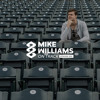Mike Williams - On Track 002 2017-01-20 Artwork