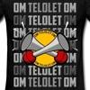 DJ BOY - OM TELOLET OM !!! (Original Mix) [Free Download]