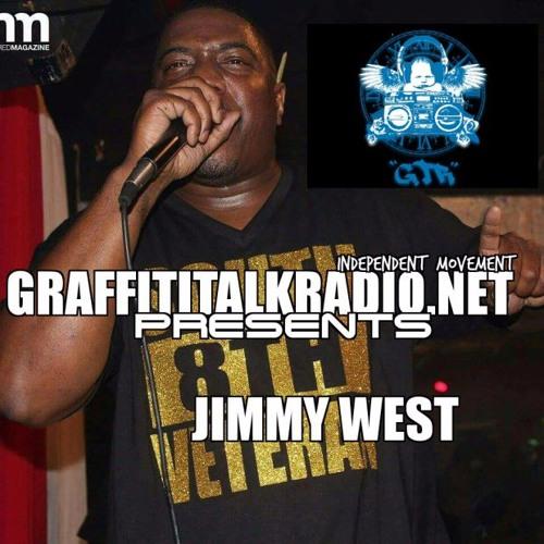 GTR presents Jimmy West