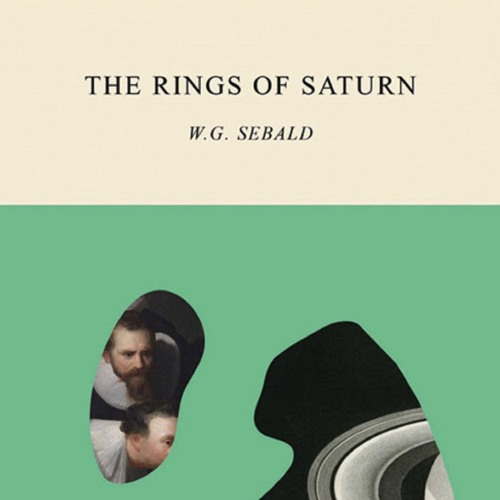 """Episode 16 - The Poetics of Suspension in """"The Rings of Saturn"""" and the Greatness of W.G. Sebald"""