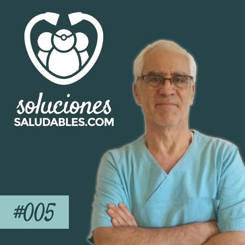SS005- Cómo Combatir El Ovario Poliquístico A Través De La Nutrición Con Curro De Vargas-Machuca