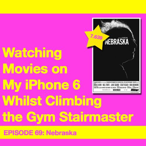 Movie Review 69: Nebraska (2013)