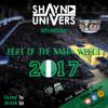 SHAYN UNIVERS Present BEST OF NAIJA WORLD 2017 (Episode 2)