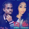 Jahmiel X Shenseea - Tell Me