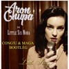 AronChupa - Little Swing ft. Little Sis Nora (CONG!U & MAGA Bootleg) *JungleMusicManiacs Exclusive*