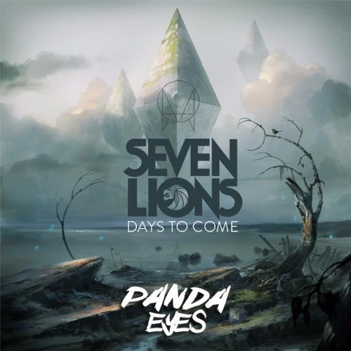 Seven Lions - Days to Come (Panda Eyes Remix)