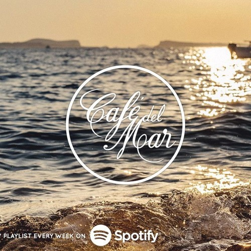 Cafe del Mar Chillout Mix 12 (2017)