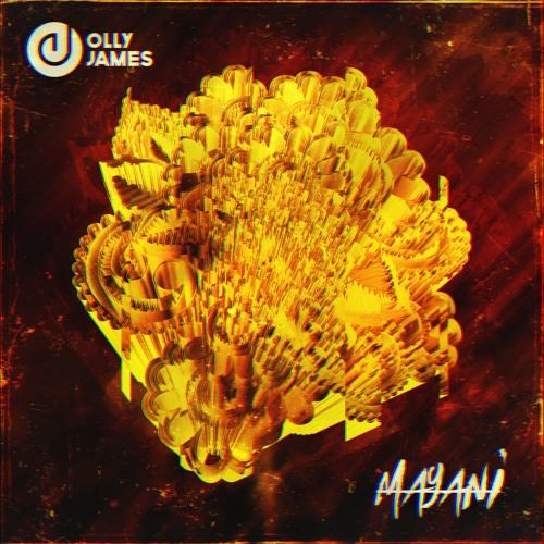 Olly James - Mayani (Original Mix)