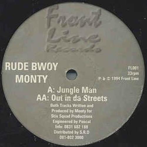 Dubious - Jungle Man RMX FREE DOWNLOAD