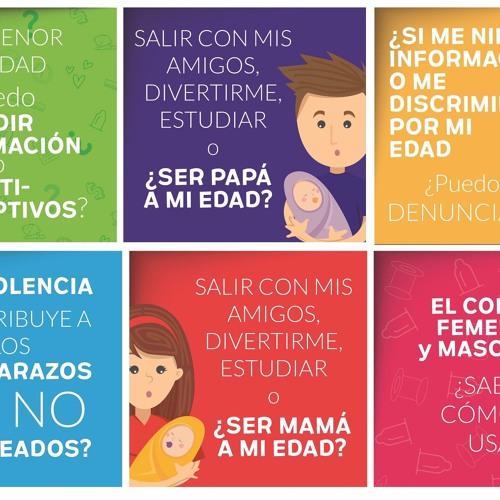 Testimonios adolescentes mexiquenses sobre el embarazo en la adolesencia