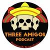 Three Amigos No.107 with Henri Hooft