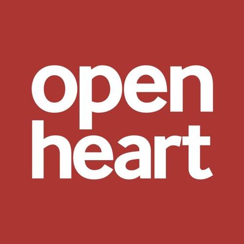 Open Heart podcast