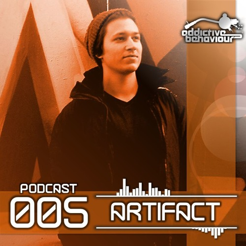 AB Podcast 005 with ARTIFACT