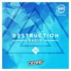 Debris & Assix - Debris' Destruction Radio 030 2017-01-20 Artwork